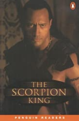 The Scorpion King (Penguin Readers: Level 2)