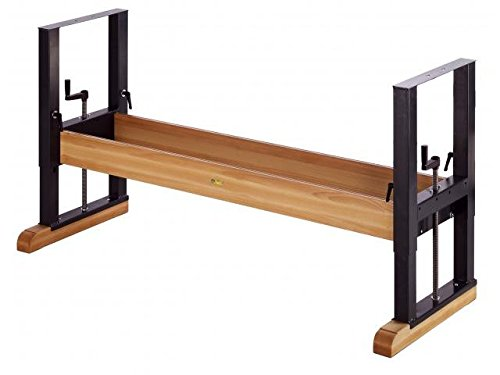 Ulmia–verstellbare Ständer Höhe (zusätzliche Kosten in Vergleich mit Standardfußgestell) Zubehör für Schreibtische