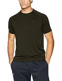 Under Armour Men's Ua Tech Tee 2.0 Short-Sleeve Shirt