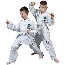 Taekwondo ITF Traje Top Ten – 150 cm Dobok