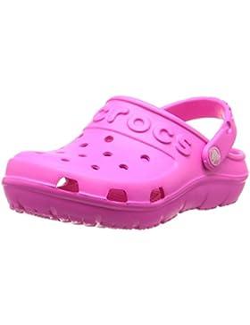 Crocs Hilo Clog Kids, Zuecos Uni