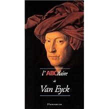 L'ABCdaire de Van Eyck