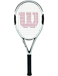 WILSON H6 Tns Tennis Racket Without Cover