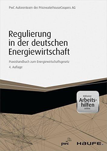 regulierung-in-der-deutschen-energiewirtschaft-band-i-netzwirtschaft-praxishandbuch-zum-energiewirts