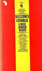SELECCIONES ESPANOLAS - A BASIC SPANISH READER