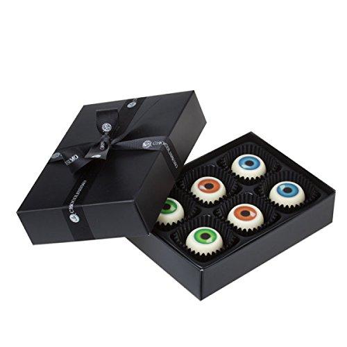 ween Geschenke, Halloween Süßigkeiten, Halloween Schokolade, Geschenke zu Halloween ()