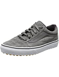 Vans U Old Skool, Baskets Basses Mixte Adulte