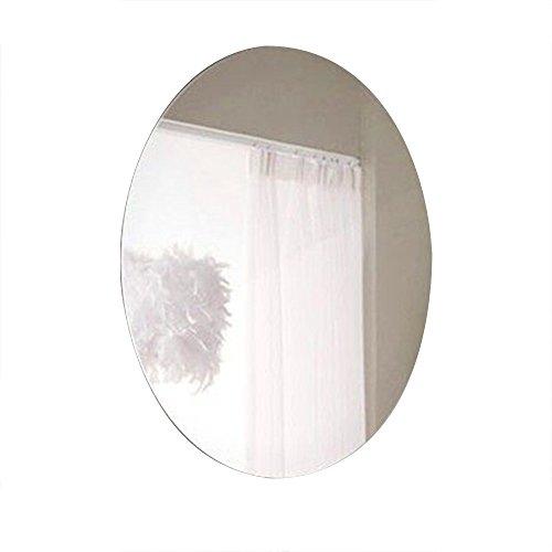 Yuan Spiegel Flacher Spiegel Klare Imaging Paste Installation wasserdicht, feuchtigkeits und korrosionsbeständig für alle Gelegenheiten /&