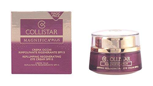 Collistar Crema Occhi Rimpolpante Rigenerante Spf15 15 ml