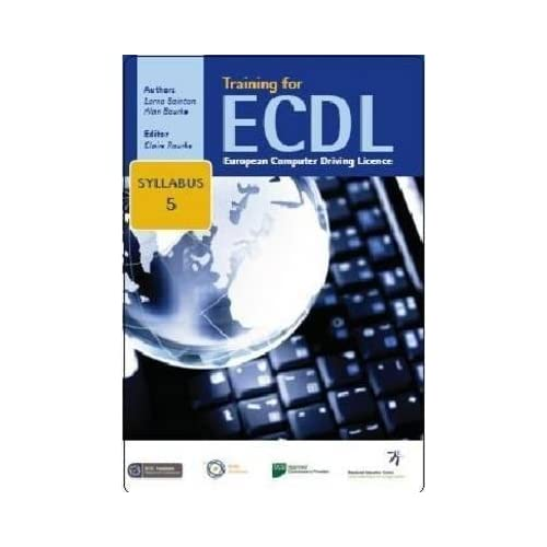 [(Training for ECDL Syllabus 5 Office 2007 : A Practical Course in Windows XP and Office 2007)] [By (author) Lorna Bointon ] published on (June, 2010)