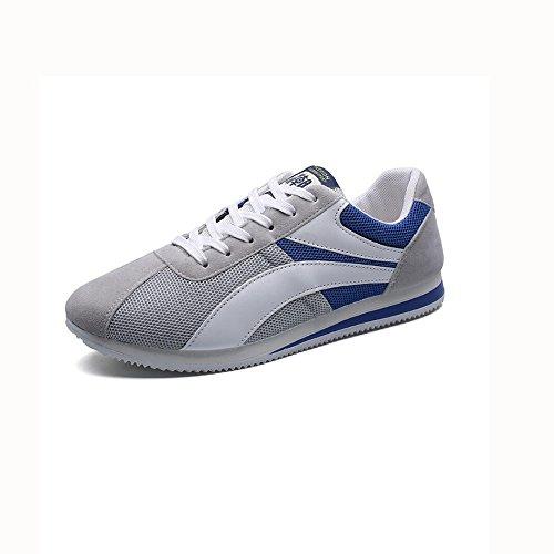 YIXINY Chaussures de sport Version Coréenne Chaussures Pour Hommes Sauvage Sportif Loisirs Sneakers Jeunesse