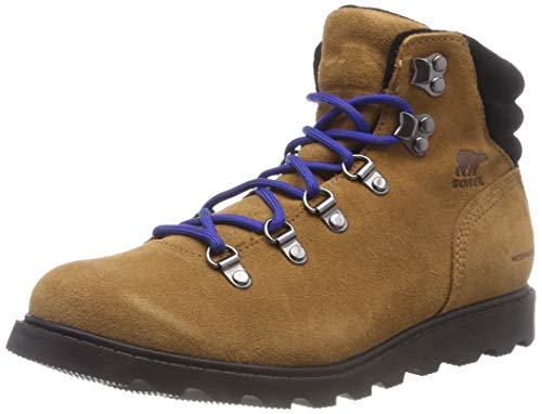 Sorel Children Unisex Waterproof Boot, YOUTH MADSON HIKER WATERPROOF