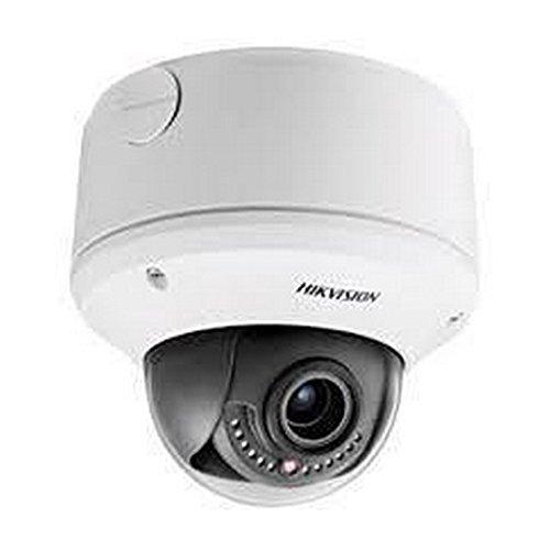 DS-2CD4324F-IZS(2.8-12mm) HIKVISION TVCC CCTV VIDEOSORVEGLIANZA (Sicurezza e sistemi di sorveglianza)