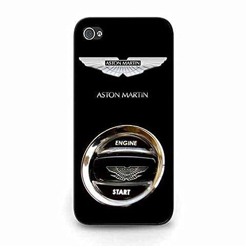 Hot Treasure Design Aston Martin Schutzhülle, iPhone 5C Handy Case Shell Hard Case