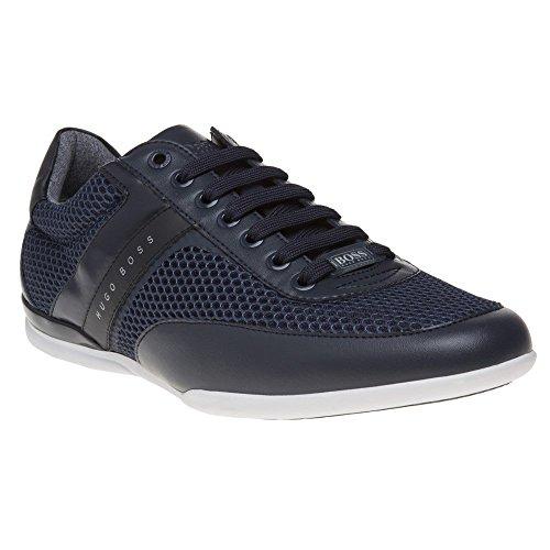BOSS Space_Lowp_air Sneakers Basses Homme