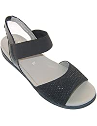 Ara 12-35912 Venice-Sand femme sandale largeur G