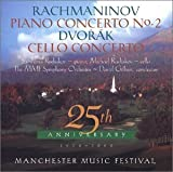 Rachmaninov Piano Concerto No. 2/Dvorak Cello Concerto (1999-09-26)