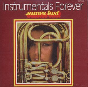 Instrumental Forever [Us Import] from Euro Parrot