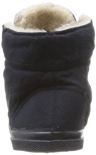 Bensimon, Sneaker donna blu (Bleu (Marine 5197))