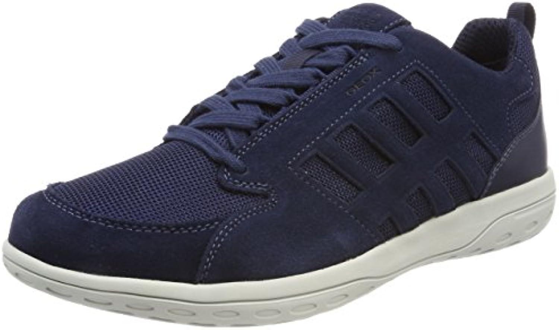 Geox Herren U Mansel A Sneaker