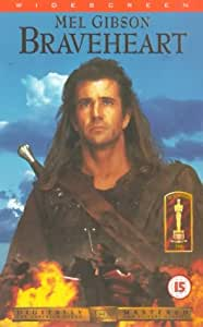 Braveheart - Special Edition [VHS] [1995]