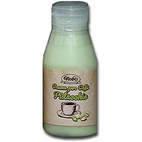 Encabezando la crema de pistacho Gr. 120 - Nobis Nocciole - Ofrezca 5 piezas
