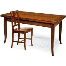 Amazon.it: tavolo allungabile legno con sedie