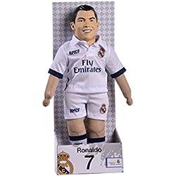 Muñeco RONALDO Real Madrid.C.F