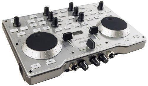 Hercules DJ console mk4 - Contrôleur DJ USB ultra...