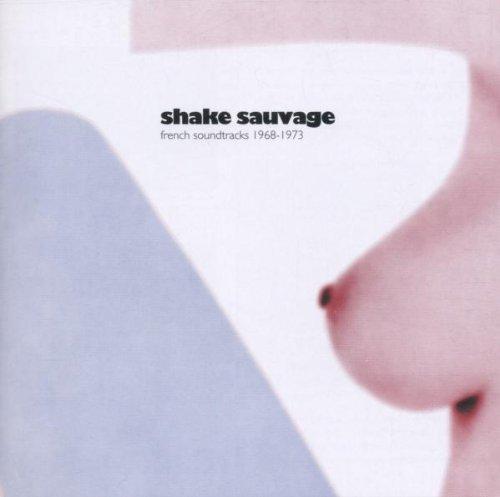 Preisvergleich Produktbild Shake Sauvage