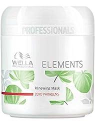 Wella - Masque Régénérant Elements