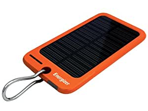 Energizer SP1001 Portable Solar Charger for Micro USB Smartphones or Mobile Devices