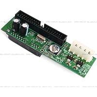 tinxi® Adattatore Connettore IDE ATA HDD / DVD / CDROM SATA 100/133