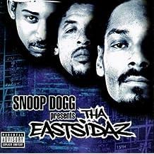 Snoop Dogg Presents Tha Eastsidaz [Musikkassette]