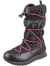 Hi Tec New Moon 200 HTO001426 - Zapatillas de deporte de invierno para mujer