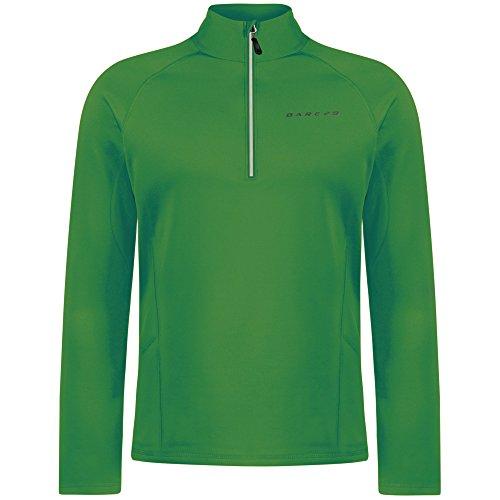 Dare 2b Herren Interfuse Core Stretch Midlayer Einheitsgröße Extreme Green