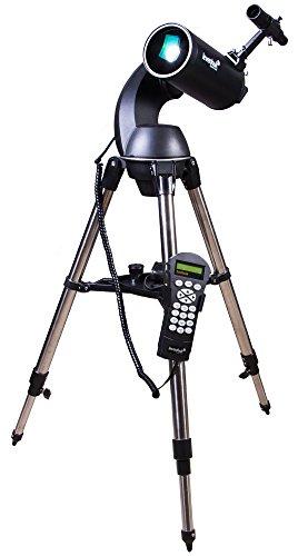 Telescopio Levenhuk SkyMatic 105 GT MAK