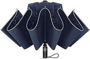 Paraguas Plegable con Apertura y