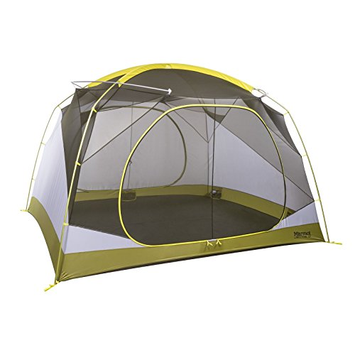 KingCamp Monodome 3 Tenda a cupola leggera e resistente
