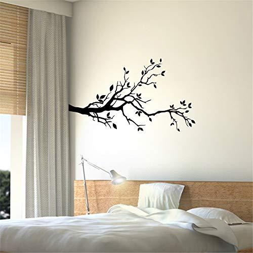 pegatinas de pared 3d infantil Árbol en otoño para la sala de...