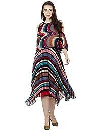 Label RITU KUMAR Women's Regular fit Top