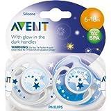 Philips Avent Glow in the Dark Night Soo...