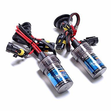 GANTA® H7 12V 35W 5000K Premium AC fehlerfrei canbus kompatibel Vorschaltgeräte HID-Xenon-Kit für Scheinwerfer , white