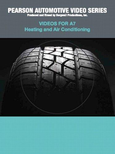 Preisvergleich Produktbild Automotive Video Library - A7