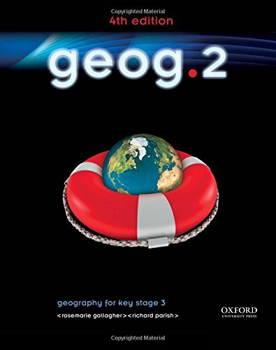 Geog. Per la Scuola media (Geog 4th Edition)