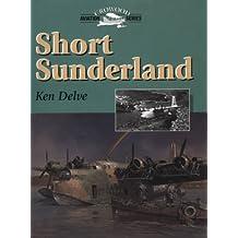 Short Sunderland (Crowood Aviation)