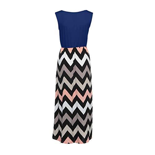 Zoom IMG-3 vestiti estivi da donna senza