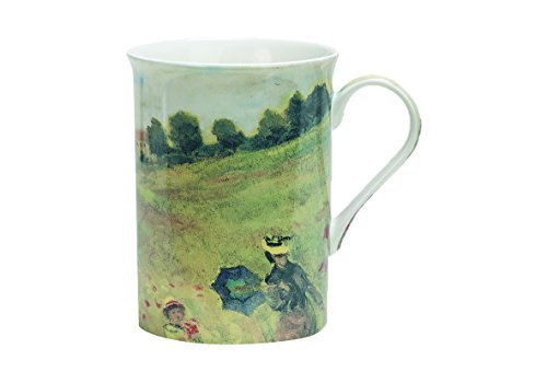 heath-mccabe-tazza-motivo-campo-di-papaveri-di-monet