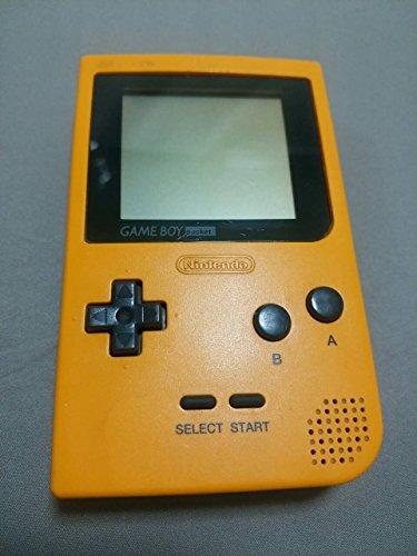 game-boy-pocket-jaune-console