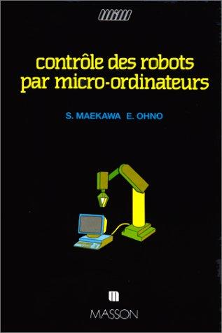 Contrôle des robots par micro-ordinateurs